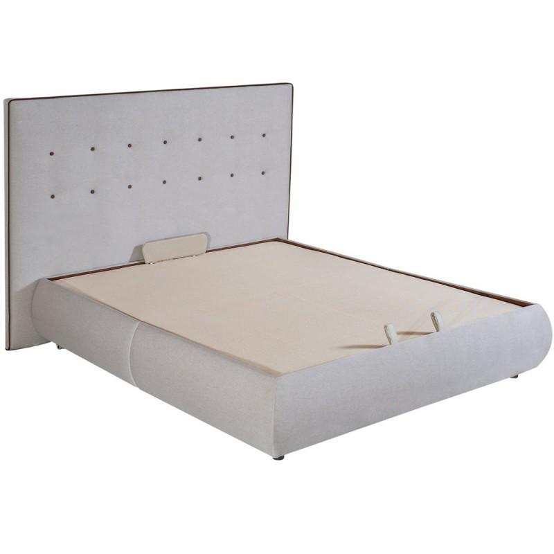 Table de chevet avec tiroirs d coration armorel d co - Table de chevet cube ...