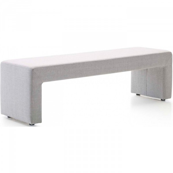 Banc de lit d coration armorel d co - Banc bout de lit design ...