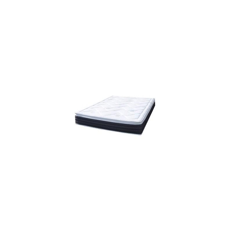 dosseret stromboli vison bultex. Black Bedroom Furniture Sets. Home Design Ideas