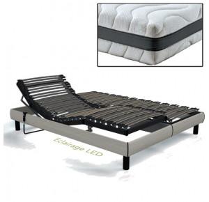 Oreiller Ergonomique 12 Bultex - Linge de lit