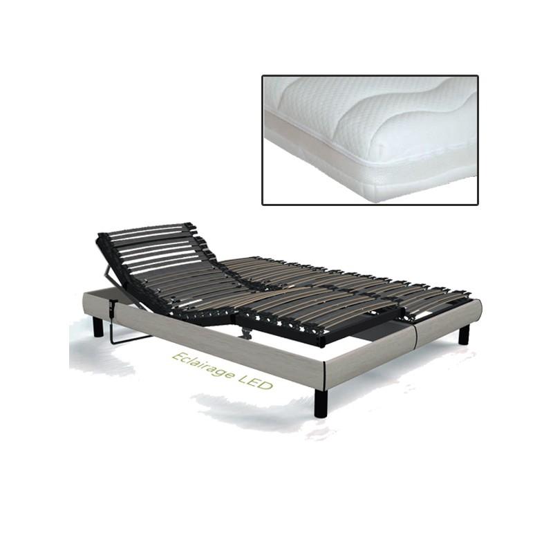 oreiller ergonomique 12 bultex mousse m moire de forme linge de lit. Black Bedroom Furniture Sets. Home Design Ideas