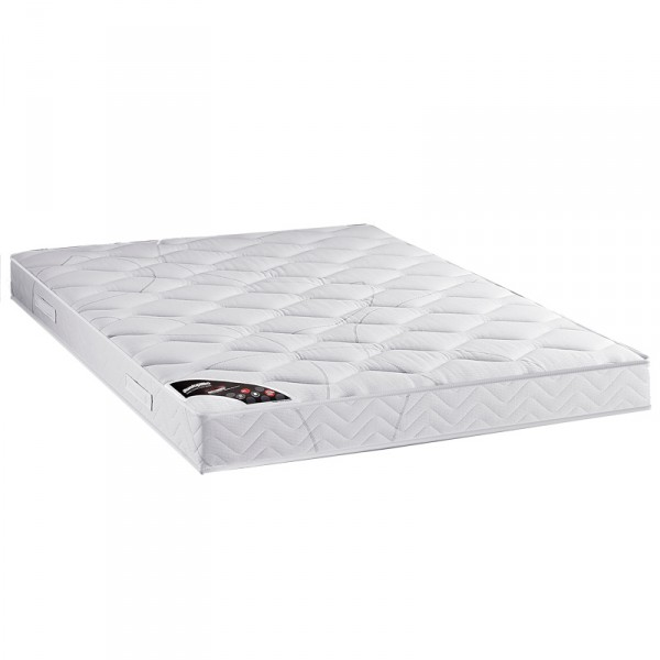 matelas dunlopillo roxane tr s ferme latex me multizones. Black Bedroom Furniture Sets. Home Design Ideas